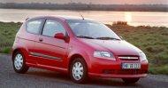 Chevrolet Aveo 3D