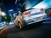 Mitsubishi Lancer Sportsedan