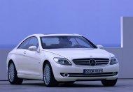 Mercedes Benz C kupé