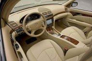 Mercedes Benz E kombi