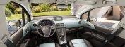 Nový Opel Meriva