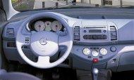 Nissan Micra C+C