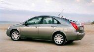 Nissan Primera 5D
