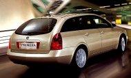 Nissan Primera wagon