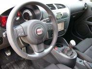 Seat Leon Cupra